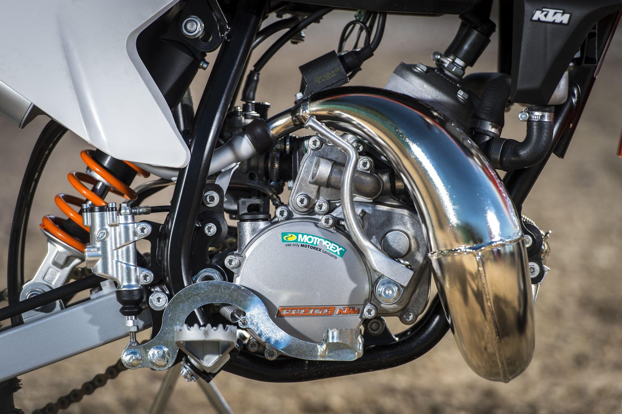 KTM 50 SX - Alle technischen Daten zum Modell 50 SX von KTM