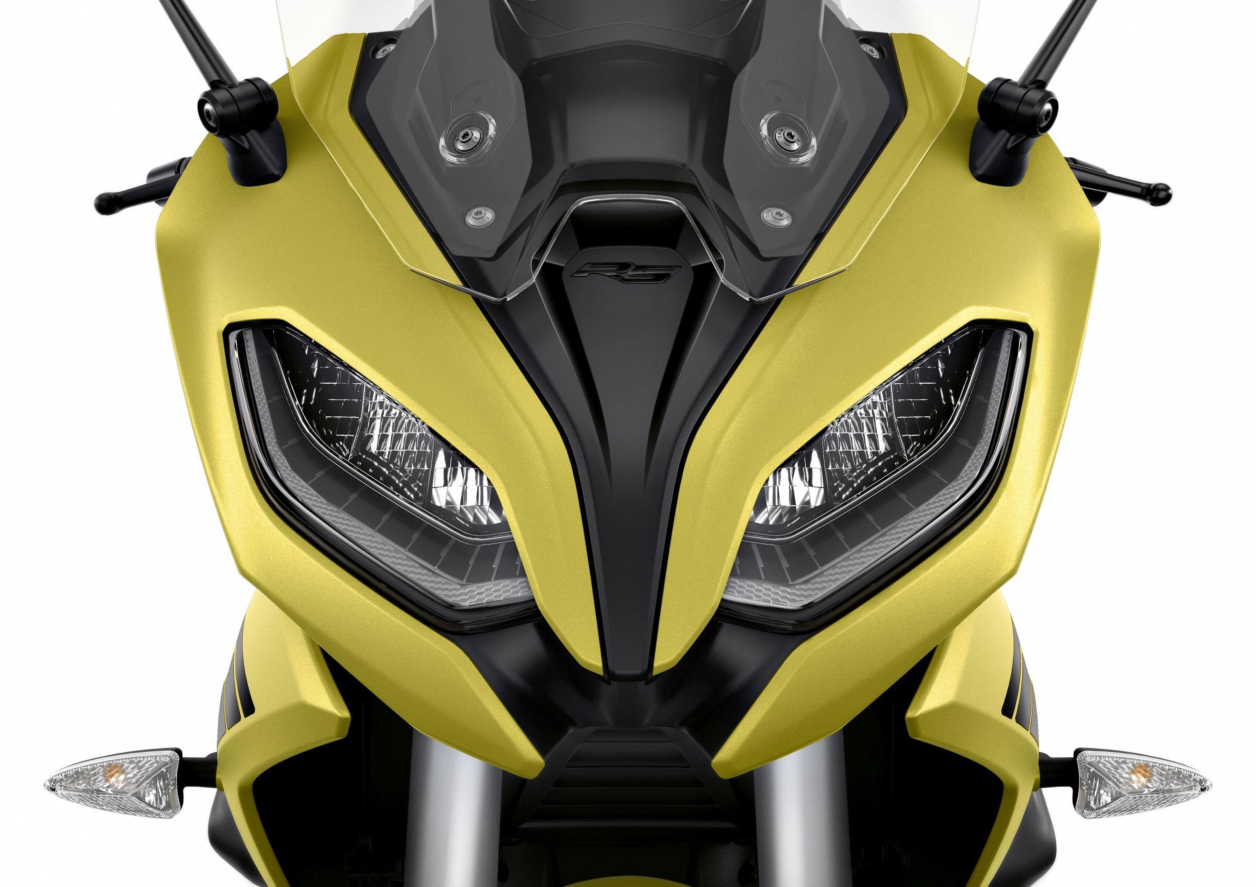 Bmw R 1250 Rs Alle Technischen Daten Zum Modell R 1250 Rs Von Bmw