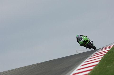 Deutschland GP bleibt bis 2011 auf dem Sachsenring