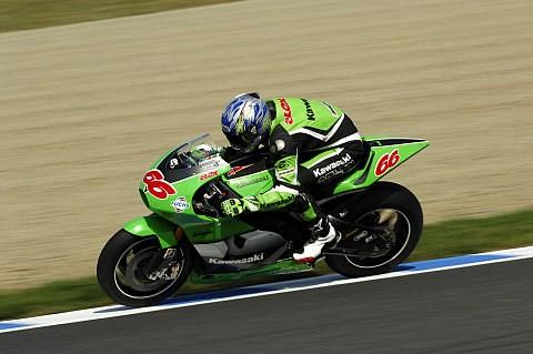 Alex Hofmann unterschreibt bei d'Antin Ducati