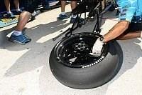 Bridgestone gesteht Probleme in Indy: Starke Konkurrenz