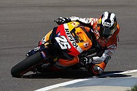 Pedrosa siegt in Japan