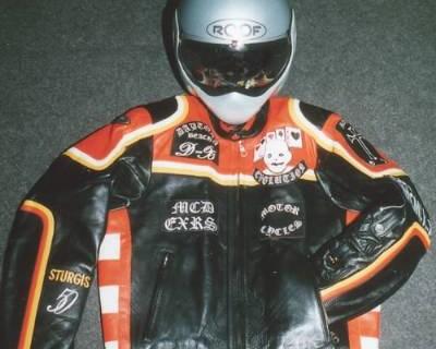Motorradbekleidung! Second Hand!