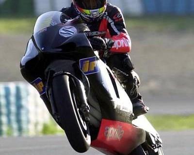 Aprilia gibt Gas in der MotoGP Klasse