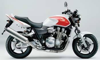 Neue 2003er Modelle im Motorradkatalog