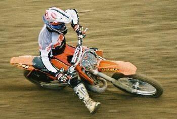 Motocross Termine 2003