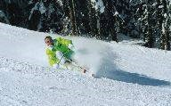 1000PSler gehen Snowbiken!