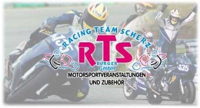 Neueröffnung RTS-Shop