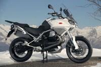 Moto Guzzi Stelvio1200