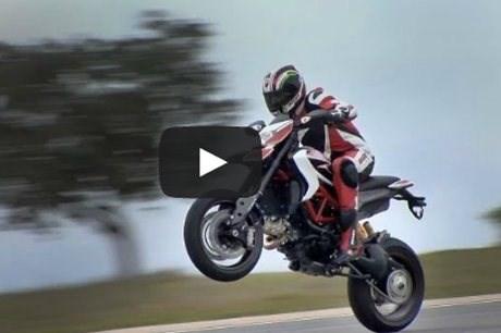 Motorradvideo News