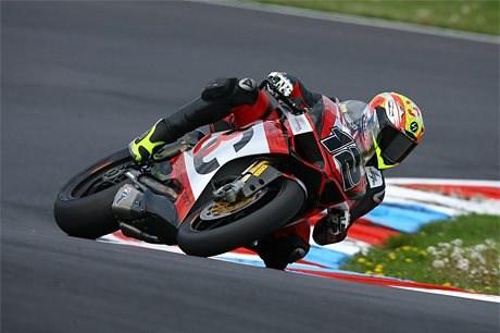 IDM SBK - Ducati siegt