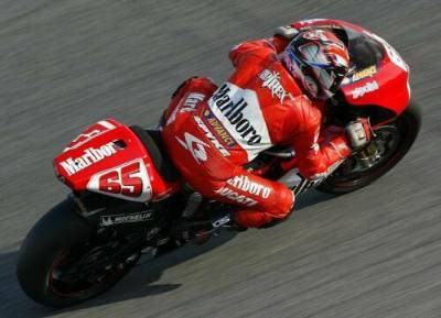 MotoGP TESTS: DUCATI extrem schnell