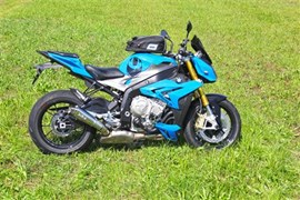 BMW S 1000 R Tuning by Hornig