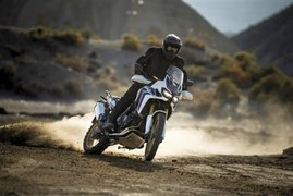 Honda CRF1000L Africa Twin - Alle Infos