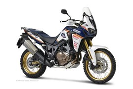 Honda Africa Twin 2016 Rothmans Design