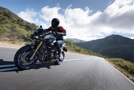 Yamaha MT-10SP Test
