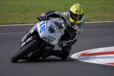 Supersport WM in Oschersleben