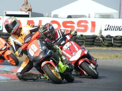 Euro Inter Trophy Pannoniaring