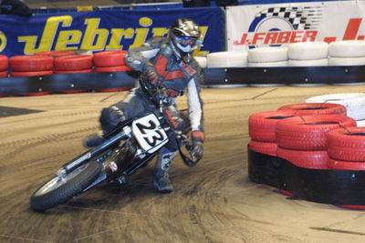 A1 Indoor Supermotard