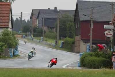 IDM Lauf in Schleiz