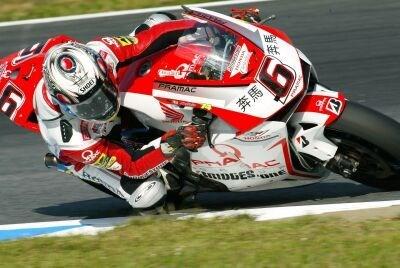 Honda MotoGP News