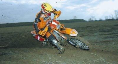 KTM Sportförderung