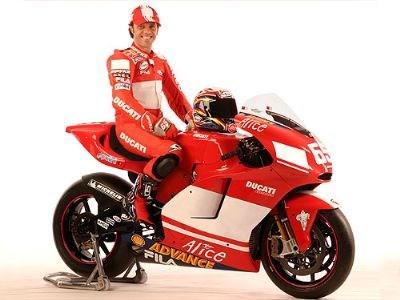 Ducati MotoGP 2004