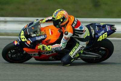MotoGP Bilder aus Brünn