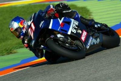 Reitwagen MotoGP Umfrage