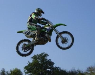OÖ Motocrosscup