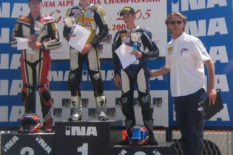 Honda Cup Rijeka