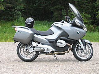 BMW GPS Diebstahlschutz für BMW R1200 1250 RT LC 2014-2021 für BMW Navigator