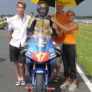 Honda Cup Pannonia