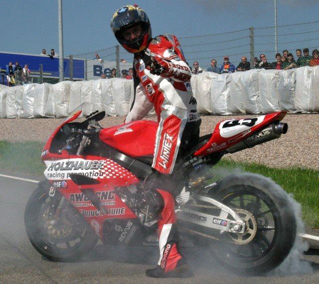 Martin Bauer Motorrad