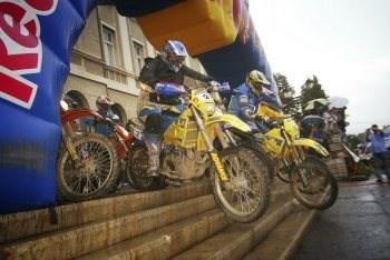 Red Bull Romaniacs 06