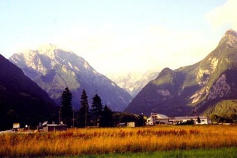 Slowenien Tour