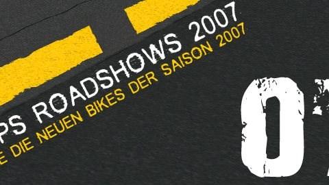 1000PS Roadshows 2006