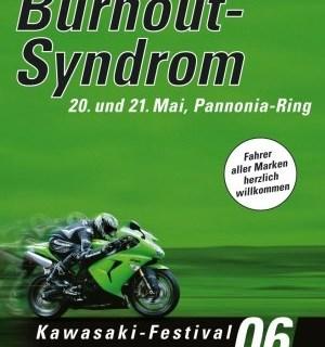 Kawasaki Festival 2006