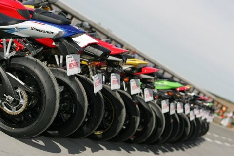 Bridgestone BT002