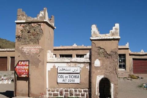 Marokko Tour