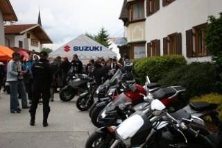 Roadshow Tirol