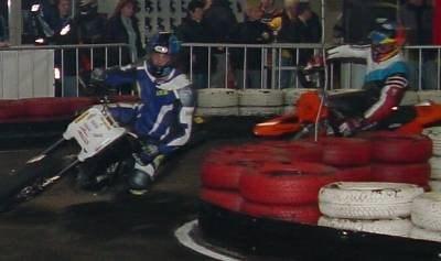 Racingbericht! 2. Nudelaugen GP am 28.12