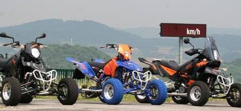 E-ATV Extreme