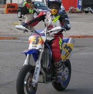 Supermoto Ried 2006