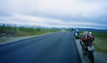 Teil zwei des Norwegen Reiseberichtes