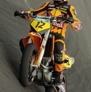 Hiemer weiter bei KTM
