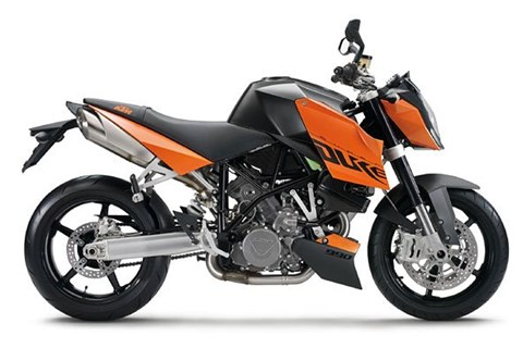 KTM Superduke / R