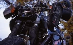 Reisebericht, mit dem Motorrad durch Libyen