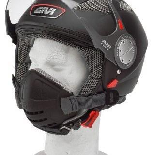 Kopfschutz von GIVI