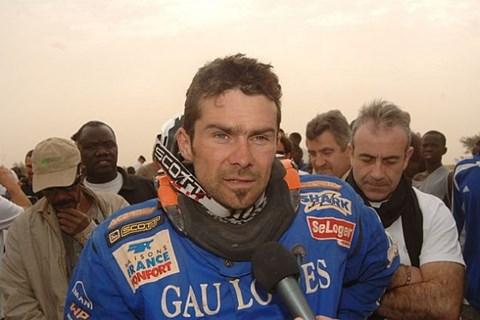 Finale Dakar 2007